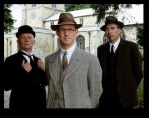 سریال جنایی «معما» پخش می شود