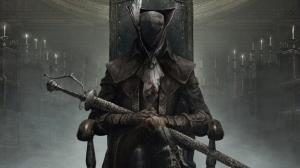بازی Bloodborne با گرافیک پلیاستیشن ۱ ساخته شد
