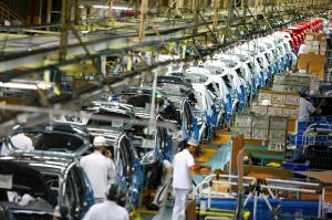 سهم خودرو از تولید ناخالص داخلی کشور