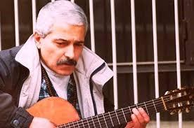 اجرای آهنگ «جمعه» به بهانه تولد زنده یاد فرهاد مهراد