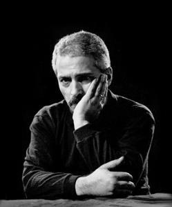 شعرخوانی سوزناک فرهاد مهراد در سوگ لطفعلی خان