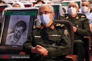 واکنش سرلشکر باقری به رویدادهای داخلی و تحرکات خارجی آمریکا