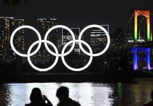 ۶ هزار ورزشکار در مراسم افتتاحیه المپیک توکیو