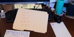 ادعای FBI درباره سرقت یک لپتاپ از دفتر کار پلوسی