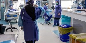 ۱۰۶ بیمار کرونایی در کردستان بستری هستند