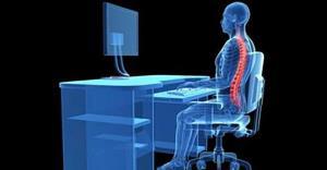 جلوگیری از بروز آسیب های اسکلتی با میز لپ تاپ ارگونومی