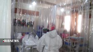 یک روز دیگر بدون فوت کرونایی در زنجان