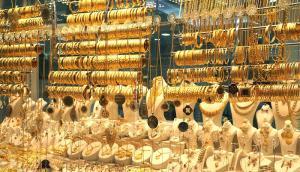 هجوم فروشندگان به بازار طلا