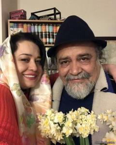 پدر و دختر بازیگر در فیلم «عروس خیابان فرشته»