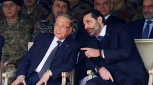 دعوت اسقف اعظم لبنان از عون و حریری برای آشتی