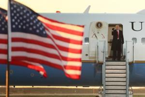 ترامپ قبل از تحلیف بایدن پایتخت را ترک میکند؛ مقصد بعدی کجاست؟