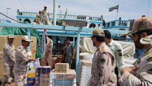 ۹۸۰ میلیارد ریال کالای قاچاق در مرزهای استان بوشهر کشف شد
