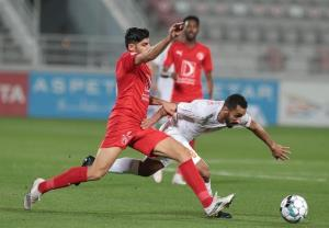 لیگ ستارگان قطر/ تساوی تیمهای لژیونرهای ایرانی