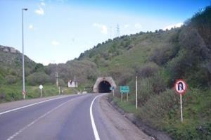 حفاری تونل حیران تا یک ماه آینده آغاز میشود