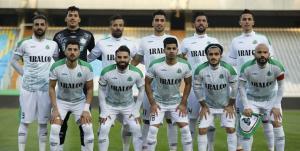 واکنش باشگاه آلومینیوم به عذرخواهی از پرسپولیس
