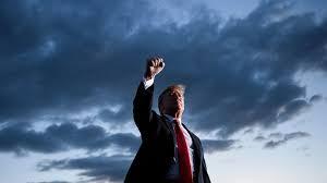 آمریکا؛ آشوب در داخل، بیاعتبار در جهان