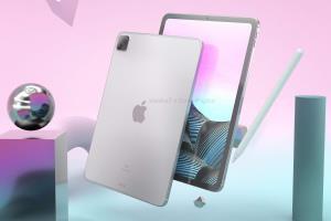 شباهت ظاهری آیپد پرو سال 2021 اپل با مدل نسل گذشته
