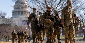 هشدار «افبیآی» درباره رخنه طرفداران ترامپ در میان نیروهای امنیتی