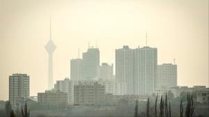 آلودگی هوا در سال چند نفر را در تهران می کُشد؟