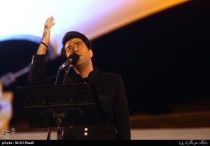 موزیک ویدئوی «باور نمیکنی» با صدای محمد معتمدی