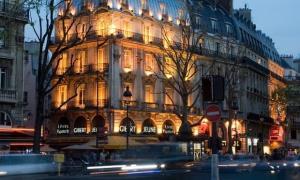 کاهش فروش ۶۰ درصدی، کتابفروشی فرانسوی را تعطیل کرد