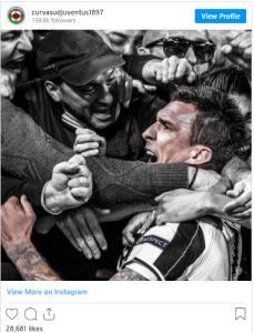 واکنش جالب یوونتوسیها به انتقال ماریو مانژوکیچ