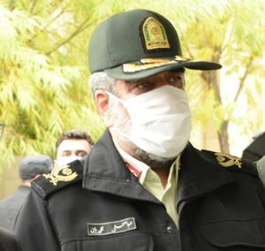شناسایی اعضای باند بزرگ جعل مدارک دانشگاهی در البرز