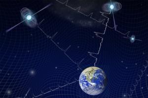 دانشمندان ممکن است موجهای پسزمینه جهان را یافته باشند