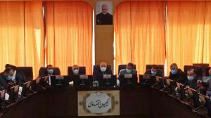انتقادات رئیس مجلس از مدیریت دولت در بازار سرمایه