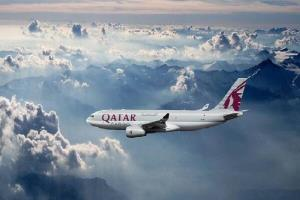 هواپیمای الکتریکی آلایندههای مضر خود را جذب میکند