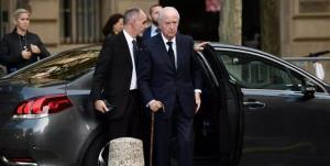 محاکمه نخستوزیر اسبق فرانسه به اتهام صرف هزینه انتخابات با رشوههای سعودی