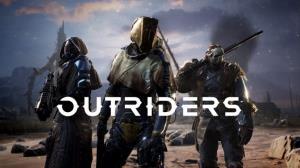 تریلر جدید بازی Outriders قابلیت Ultrawide را نمایش میدهد