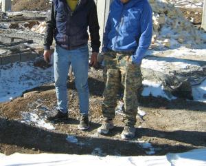 کشف ۴۵ فقره سرقت از اماکن خصوصی در شاهرود
