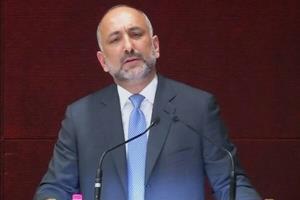 سفر وزیر خارجه افغانستان به عربستان