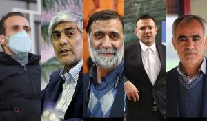 انتخابات فدراسیون فوتبال با 3 کاندیدا برگزار میشود