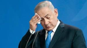معترضان رژیم صهیونیستی: نتانیاهو از ویروس کرونا خطرناکتر است!