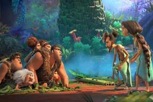 بیمیلی تماشاگران به نسخه دوم انیمیشن «کرودز»