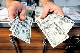 سقوط روزانه نرخ دلار