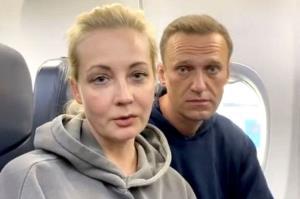 چرا «الکسی ناوالنی» به روسیه بازگشت؟