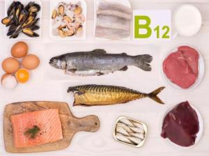 حقایقی درباره فقر ویتامین ب ۱۲