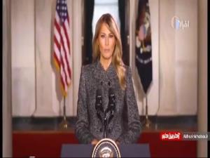 جزئیات تدابیر امنیتی شدید در آستانه تحلیف بایدن در کاخ سفید