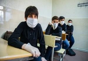 جزئیات حضور دانشآموزان تبریزی در مدارس از فردا
