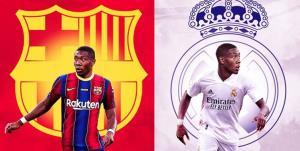 آیا بارسلونا خرید رئال را هایجک میکند؟