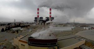 دستگاههای کمکار در مهار آلودگی هوای مشهد معرفی میشوند
