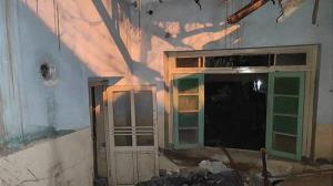 اسرار جسد سوخته در خانه ویلایی شمال تهران