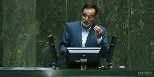 کریمی قدوسی: آقای ظریف؛ برجام مُرده و بوی گند آن مردم را آزرده کرده است