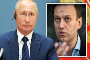 سکوت روسیه درباره بازداشت ناوالنی شکست