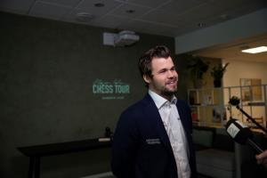 قهرمان شطرنج جهان پر درآمدترین ورشکار سال ۲۰۲۰ شد!