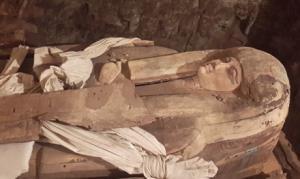 کشف آرامگاه همسر شاه تتی، یکی از فراعنه مصر