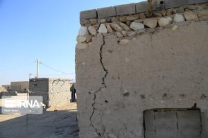 ۷۵ واحد مسکونی زلزلهزده هرمزگان به بازسازی نیاز دارند